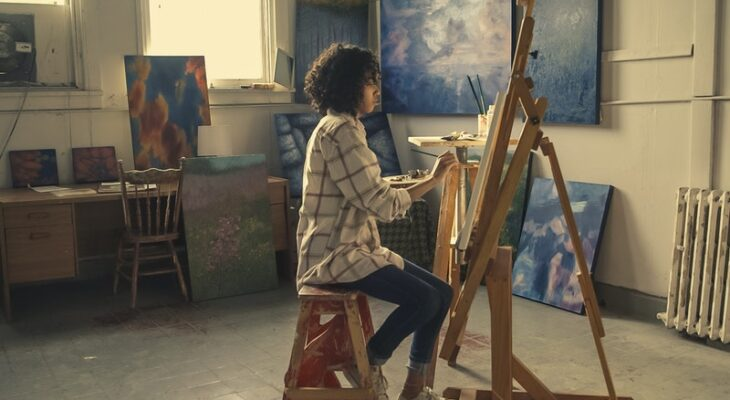 Original Fine Art: Finding Your Art Personality