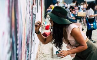 The Importance of Fine Arts in the Classroom