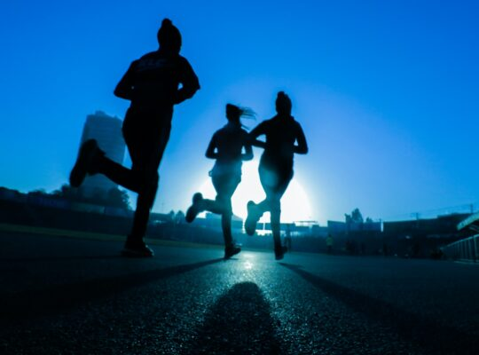 Physical Fitness – Your Route to Wellness